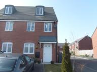 3 bedroom semi detached house for sale in Coleman Road, Brymbo...