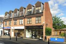 Flat for sale in Chestnut House...