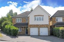 house for sale in Fincham End Drive...