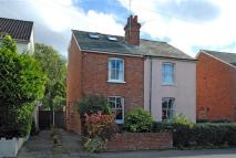 3 bed home to rent in Forest Road, Crowthorne
