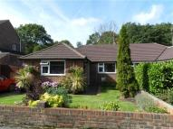 3 bedroom Bungalow to rent in Hinton Drive, Crowthorne