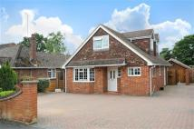 property in Branksome Hill Road...