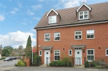 3 bedroom property for sale in Waterloo Road, Crowthorne
