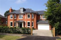 new property for sale in The Avenue, Crowthorne