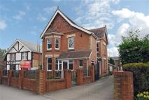 3 bed home in Sandhurst Road...