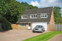 4 bed property for sale in Russley Green, Wokingham