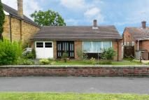 2 bedroom Bungalow in Larkswood Drive...