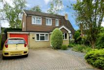 property in Thornbury Close...