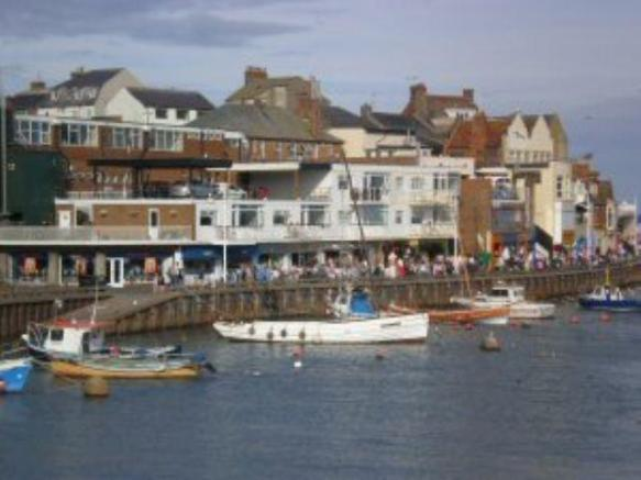 Properties For Sale With Sea Views In Bridlington