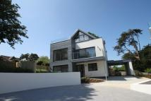5 bedroom new home in Solent Heights...