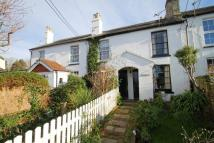 Terraced house for sale in Solent View Road...