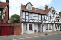 semi detached home in Dover Road, East Cowes