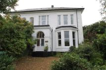 2 bed semi detached home in Binstead Road, Ryde...