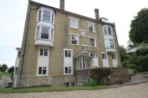 Stanhope Lodge Flat to rent