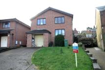 4 bedroom Detached home to rent in Alvington Road, Newport...