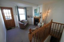 2 bedroom Terraced home to rent in York Street, Cowes...