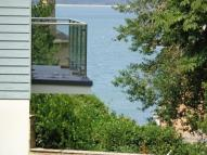 new property in Egypt Hill, Cowes...