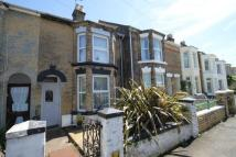Pelham Road Terraced house to rent