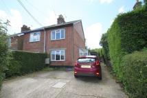 2 bed semi detached home for sale in Gunville Road...