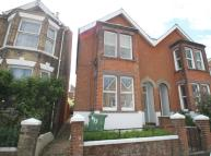 3 bedroom Terraced property to rent in West Hill Road, Cowes...