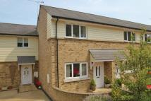 2 bedroom semi detached home in Newport Road, Cowes...