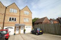 3 bed Terraced property to rent in Westhill Road, Cowes...