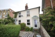 Terminus Road semi detached house to rent