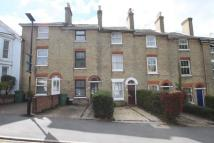 4 bed Terraced property in Victoria Road, Cowes...
