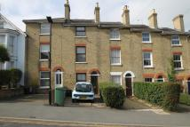 4 bed Terraced home to rent in Victoria Road, Cowes...