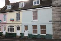2 bed Terraced home to rent in Medina Road, Cowes