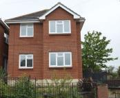 Detached property in St Johns Hill, Ryde...