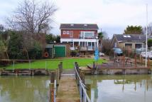 Detached house for sale in Sloop Lane, Wootton