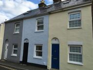 Terraced home in St. Andrews Street...