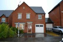 4 bedroom Detached house in Radleigh Grange...