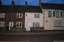 2 bed Terraced house to rent in High Street, Woodville...