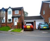 3 bedroom semi detached home in Gleadsmoss Lane, Oakwood...