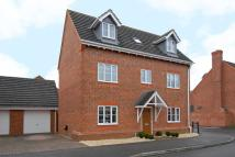 Detached house to rent in Thatcham, Berkshire