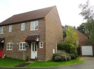 2 bedroom End of Terrace home in Thatcham, Berkshire