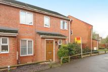 End of Terrace home to rent in Thatcham, Berkshire