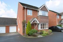 4 bed Detached house in Thatcham...