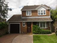 3 bedroom Detached property to rent in Cold Ash, Berkshire