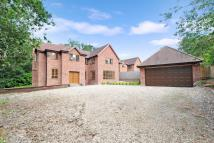 Detached home to rent in Cold Ash, Berkshire