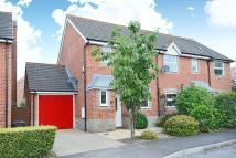 3 bedroom semi detached house to rent in Thatcham, Berkshire