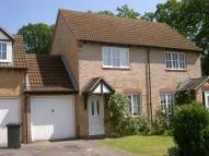 semi detached house to rent in Thatcham, Berkshire