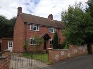 Cold Ash semi detached house to rent