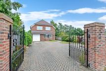 5 bedroom Detached house in Thatcham, Berkshire