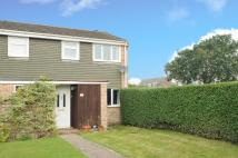 End of Terrace property to rent in Thatcham, Berkshire