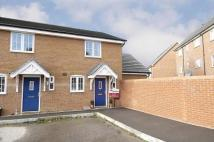 semi detached house in Thatcham, Berkshire