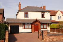 Coalway Road Detached house for sale
