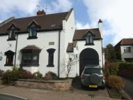 Brewood semi detached house to rent